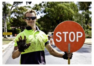 traffic management implementation course in Melbourne